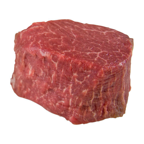 Filet Mignon - 6 oz - Package of 20 - Frozen