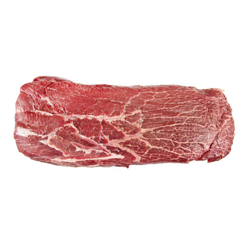 Flat Iron Steak - 6 oz - Package of 28 - Frozen