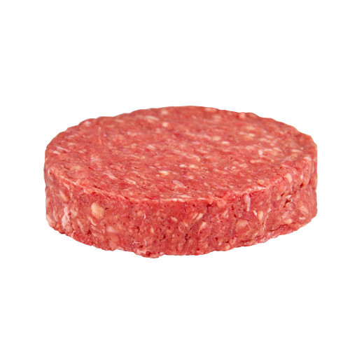 Burgers - 8 oz - Package of 18 - Frozen