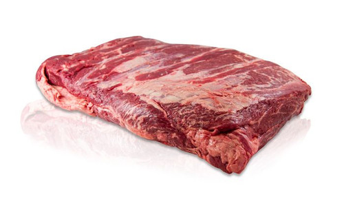 Boneless Short Ribs - avg. 9 lbs - Package of 6 - Fresh