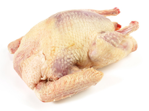 Squab - Whole/Partially Boned - 8-10 oz - Package of 16 - Frozen