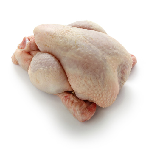 Pheasant Whole - 2.5-3 lbs - Package of 6 - Frozen