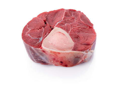 """Veal Hindshank Osso Bucco - 2"""" - Package of 10 - Frozen"""