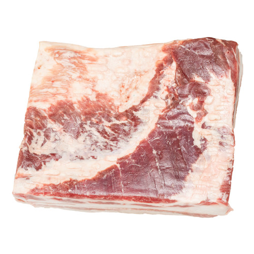 Iberico Belly (Panceta) - avg. 5 lbs - Package of 4 - Frozen