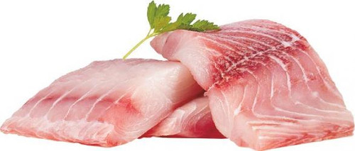 Rockfish - 4 oz - Package of 12 - Fresh