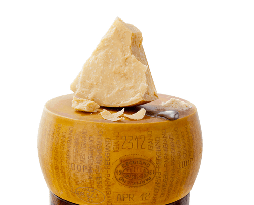 Parmiggiano-Reggiano - avg. 20 lbs - Package of 1