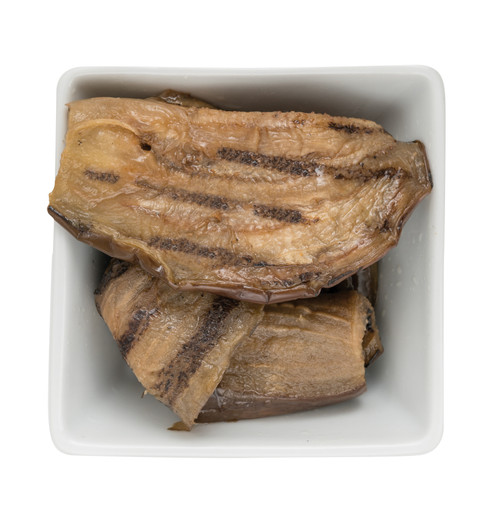 Grilled Eggplant  - 6.6 lbs - Package of 1