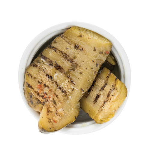 Grilled Zucchini - 6.6 lbs - Package of 1