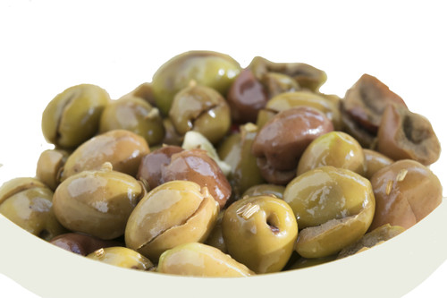 Baresane Olives - 5.5 lbs - Package of 1