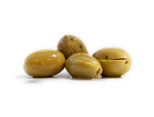 Schiacciatelle Olives - 5.5 lbs - Package of 1