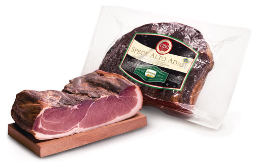 Speck Alto Adige P.G.I. - avg 5 lbs - Package of 1