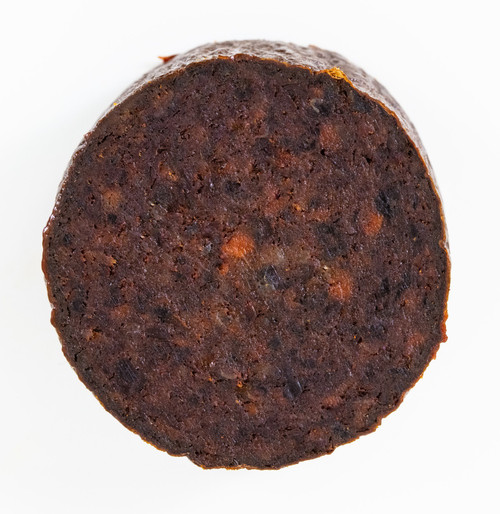Morcilla Asturiana - ~7 lbs - Package of 1