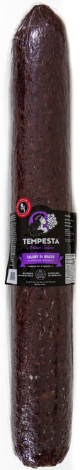 Salame De Manzo - avg 4 lbs - Package of 1