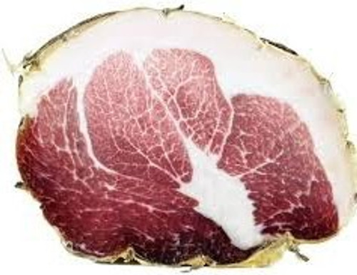 Culatello - 4 lbs - Package of 1