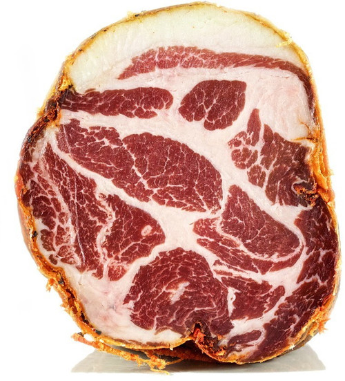 Coppa Piccante - avg 2 lbs - Package of 1