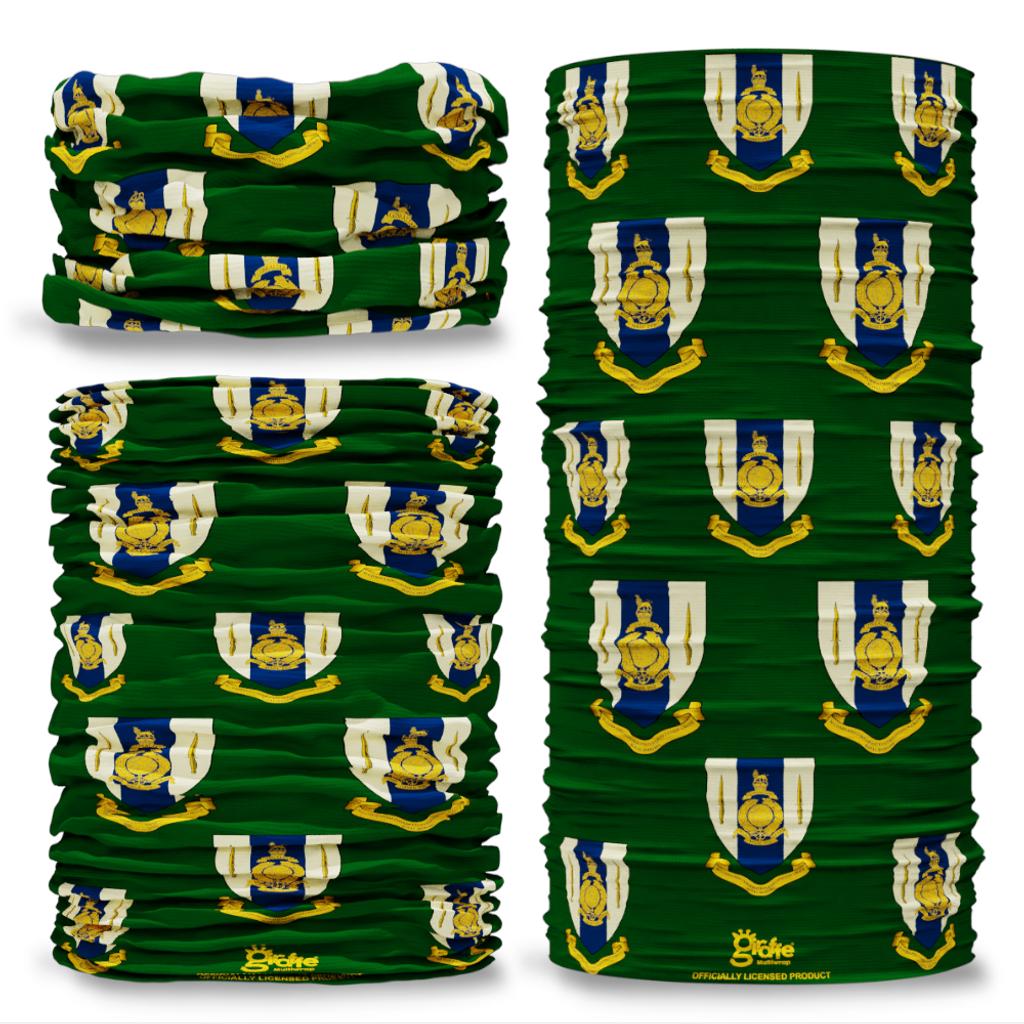 MOD 30 Commando Royal Marines Green Multi-functional bandana headwear multiwrap snood