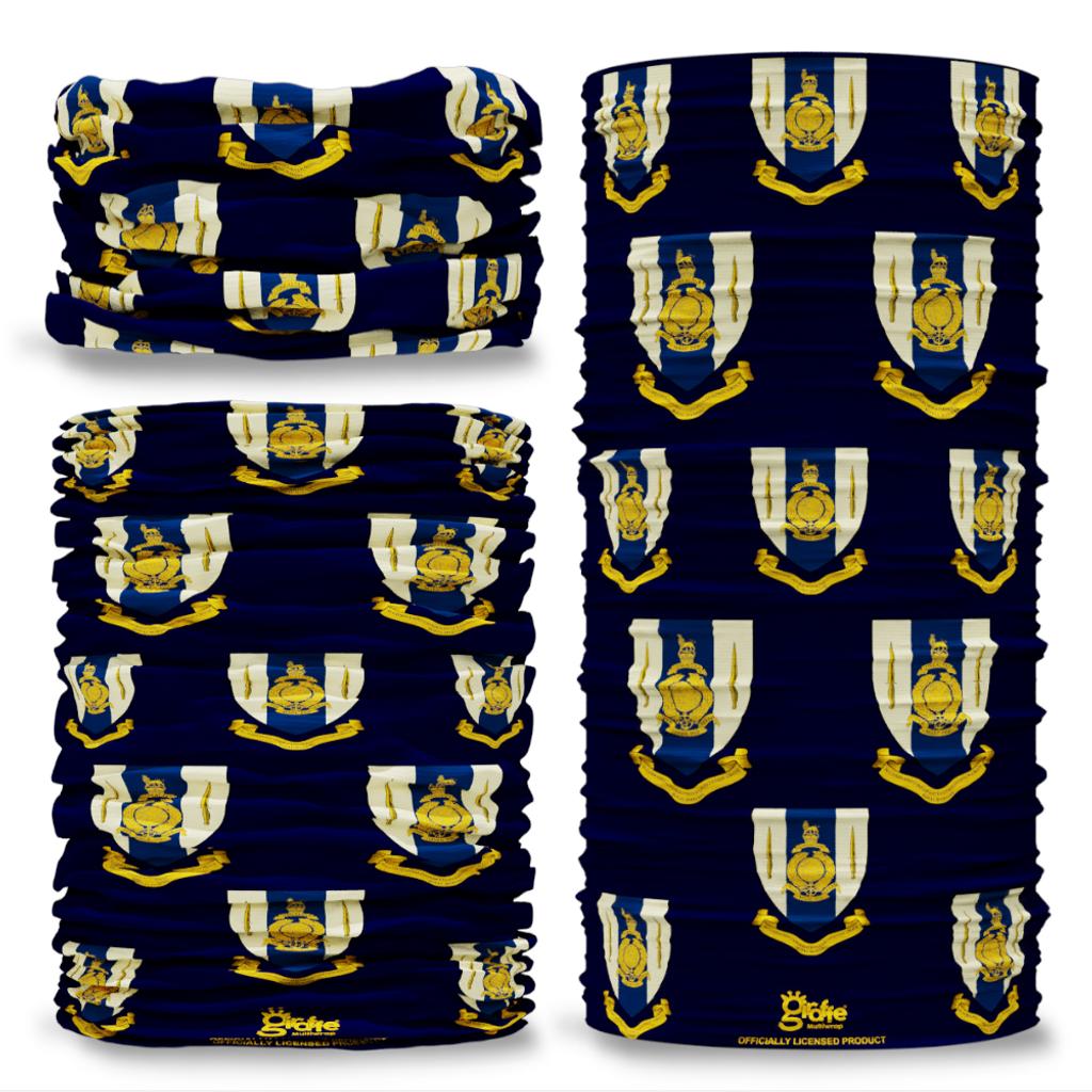 MOD 30 Commando Royal Marines Navy Multi-functional bandana headwear multiwrap snood