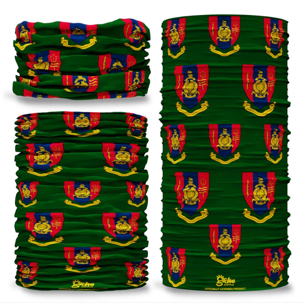 MOD 47 Commando Royal Marines Green Multi-functional bandana headwear multiwrap snood