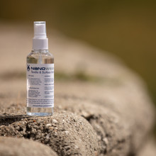 Nano Weave 100ML textile Sanitiser Spray kills 99% Of Bacteria