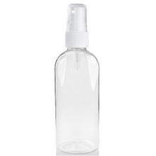 Empty 100ML Spray Bottles ( single )  - for use with the sanitiser refills