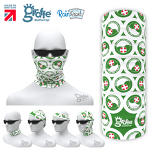Lowland Rescue Bandana Face Protection Cover Multi-functional Headgear Tube scarf  Design 2