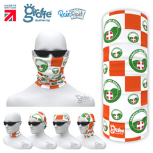 Lowland Rescue Bandana Face Protection Cover Multi-functional Headgear Tube scarf  Design 8