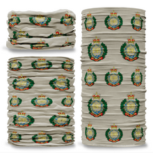 MOD Royal Engineers British Army  stone Multifunctional bandana headwear multiwrap snood