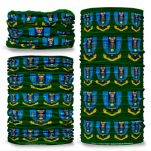 MOD 40 Commando Royal Marines Green Multi-functional bandana headwear multiwrap snood