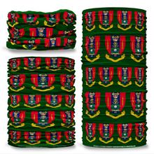 MOD 45 Commando Royal Marines Green Multi-functional bandana headwear multiwrap snood