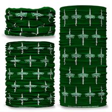 MOD Royal Marines Commando Green Beret Dagger Multi-functional bandana headwear multiwrap snood