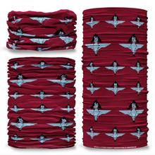 MOD Parachute Regiment Pathfinder Platoon British Army  Multi-functional bandana headwear multiwrap snood
