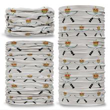 MOD Royal Gurkha Rifles Grey British Army  Multi-functional bandana headwear multiwrap snood