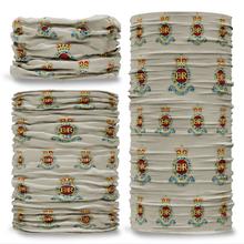 MOD 7 RHA British Army Stone Multifunctional bandana headwear multiwrap snood