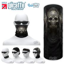 G-572 Skull Mask Multi-functional Tube Bandana