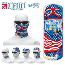 G-597 Ski Monkey -   Face Mask Tube  Bandana