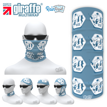 G-610 Ride Ski Mask Tube  Bandana