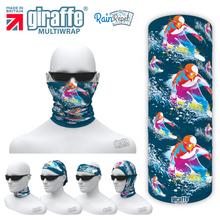 G-613 Snowboard Splash Mask Tube  Bandana