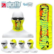 G-616 Funky snowboard Mask Tube  Bandana