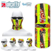 G-618 snowboard mashup Mask Tube  Bandana