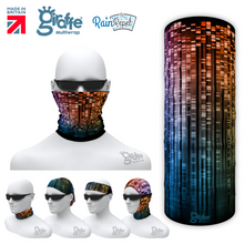G-639 DNA stack Mask Tube  Bandana