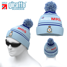 RAF MRT Bobble Hat - Blue