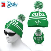 Cubs -  Bobble Hat - PRE ORDER