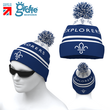 Explorer Scout -  Bobble Hat - LIMITED STOCK