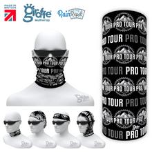 Pro Tour Cycling  - Club Design Multi-functional Bandana