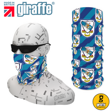 Blue Knights  - Club Design Multi-functional Bandana