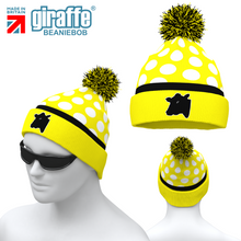 parkrun Cow Cowl Tourist  Bobble Hat - Limited Stock Ships 1st April