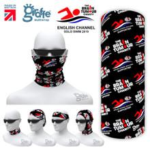Channel Swim Supporters Multi-functional headwear