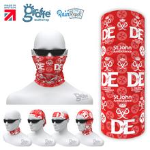 St Johns DofE  Multifunctional Headwear Tube  Bandana