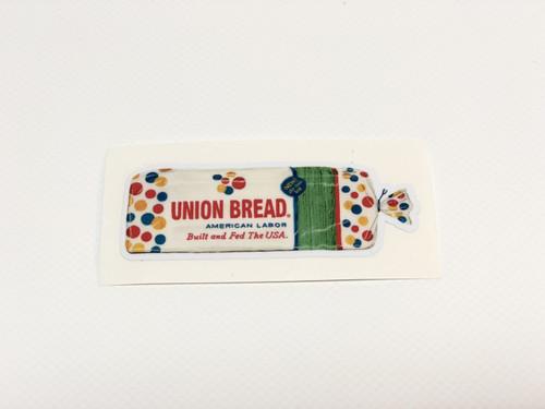 UNION BREAD!!