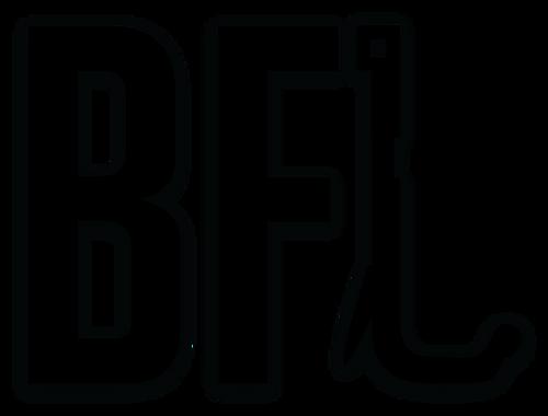 BFL Sticker